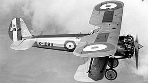 English: Bristol Beaufighter carrying a torped...