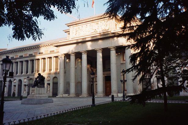 Prado Museum, Madrid 3