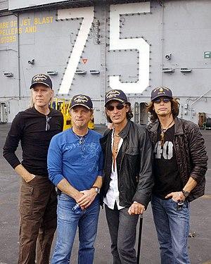 English: Norfolk, Va., aboard USS Harry S. Tru...