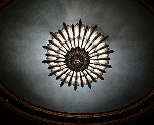 War Memorial Opera House, San Francisco, Calif...