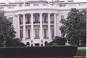 White House, Washington, D.C., United States