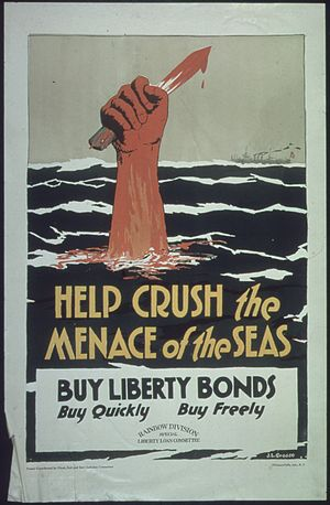 """Help Crush the Menace of the Seas. Buy L..."
