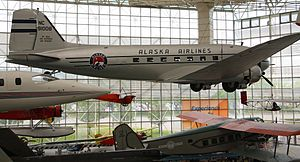 I had a chance to visit the Museum of Flight a...