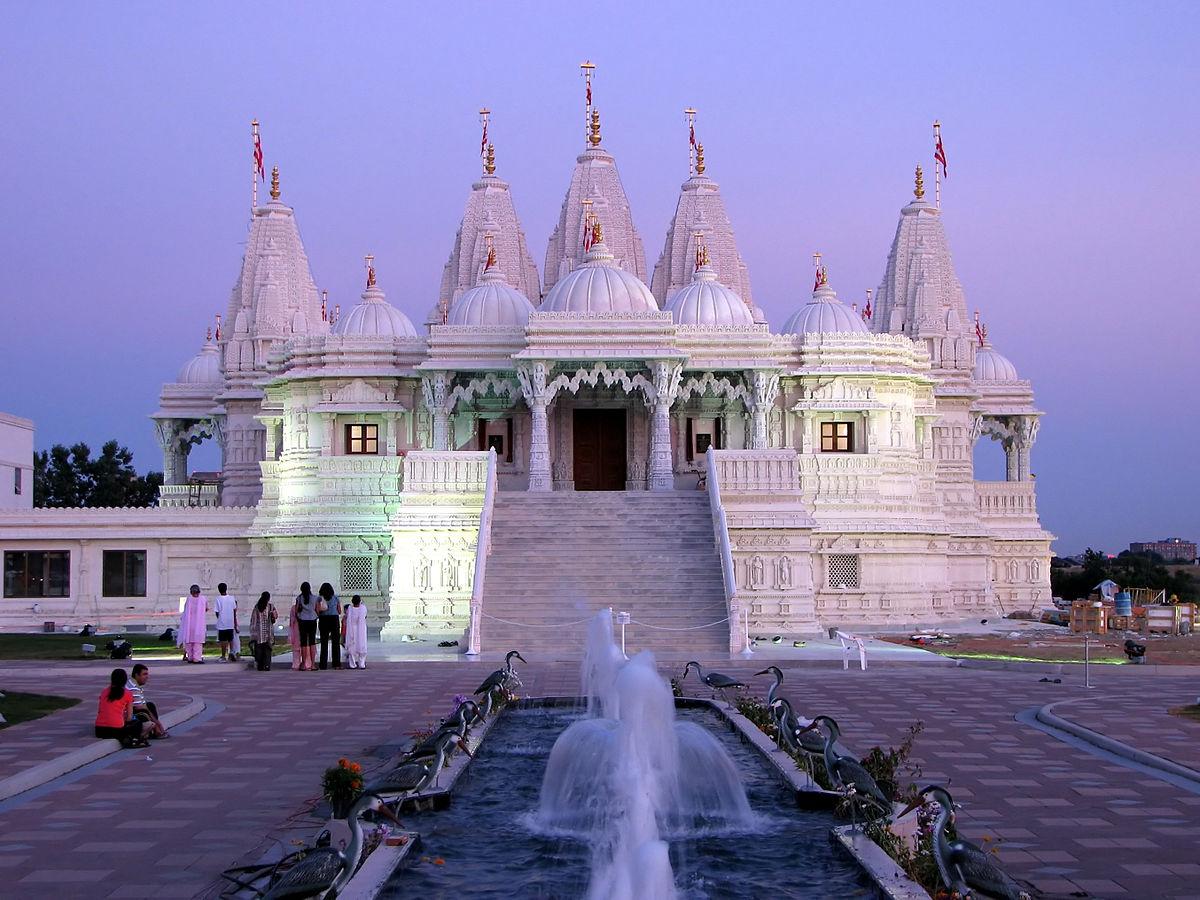 Baps Swaminaryan Hindu Shree