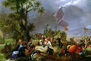 English: Battle of Legnano