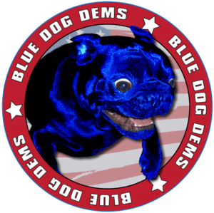 English: Updated Version of the Blue Dog Democ...