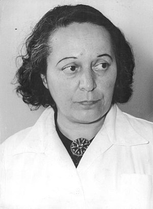 Bundesarchiv Bild 183-58820-0001, Lea Grundig
