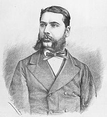 Alexandru Lahovary