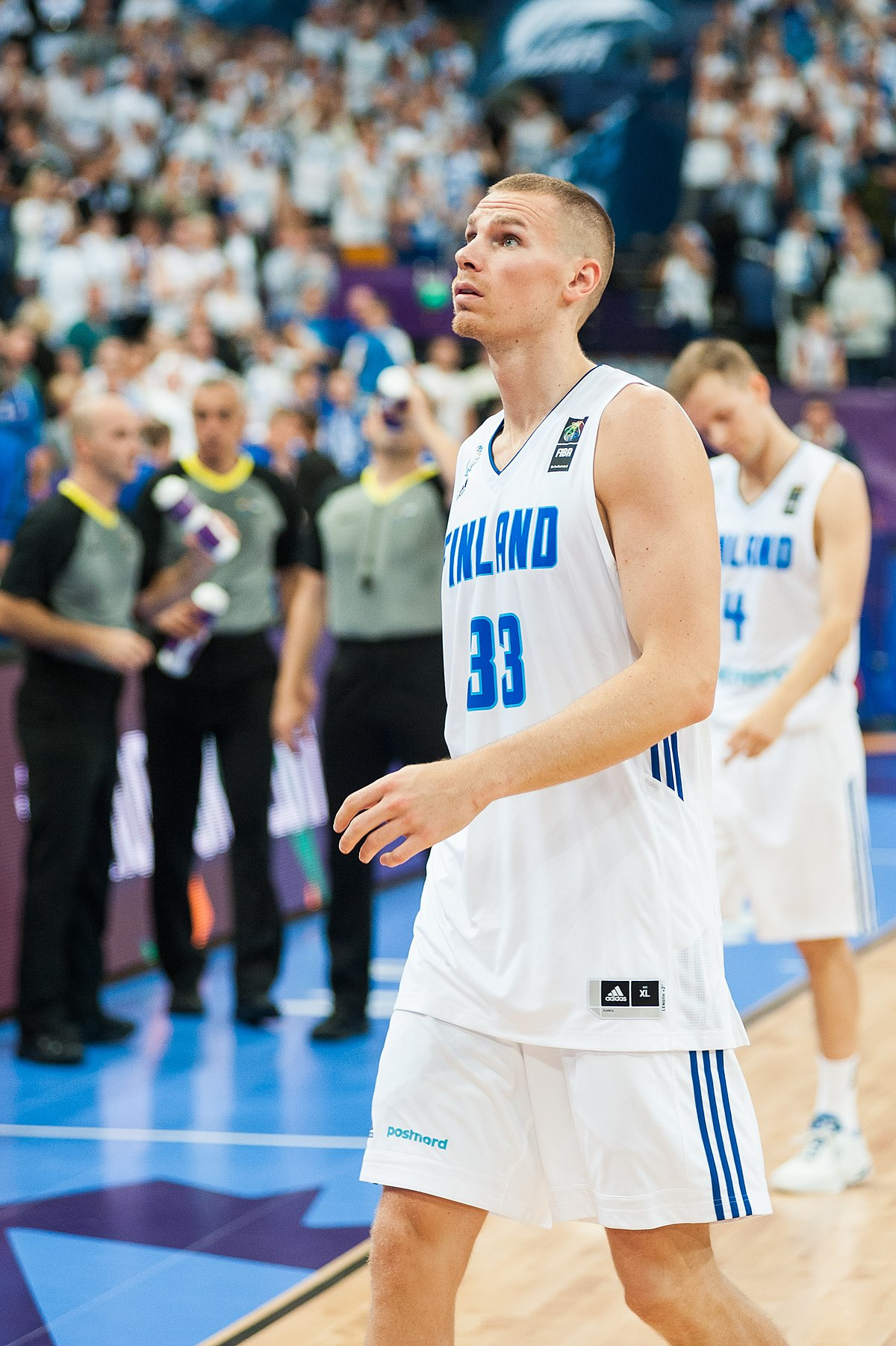 Italy Basketball Florida Gators