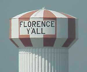 Image of the highly-recognizable water tower i...