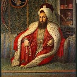 28. III. Selim (1789 – 1807) ile ilgili görsel sonucu