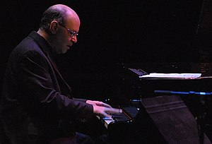 English: Pianist Mark Eisenman