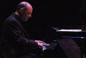 English: Pianist Mark Eisenman