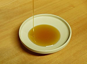 Sesame Oil (ごま油)