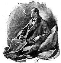 Sherlock Holmes in