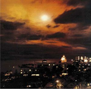 English: Image of Starfish Prime from U.S. Con...