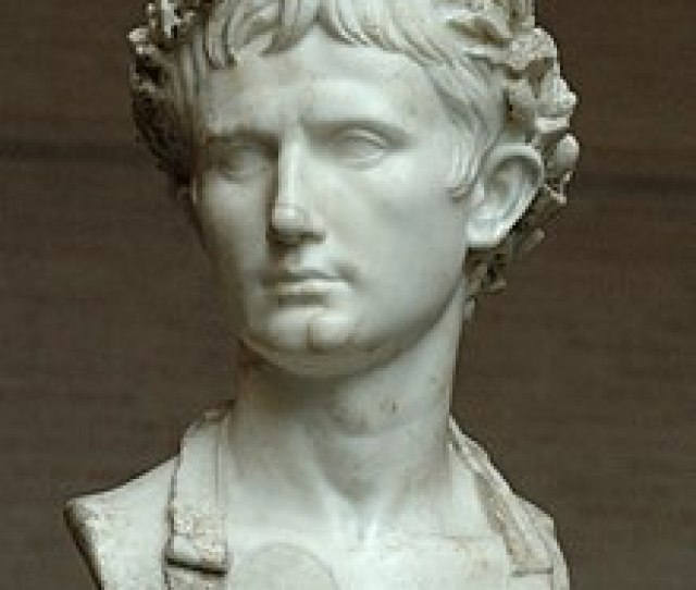 Change To Augustus