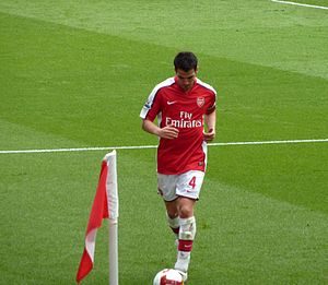 Cesc Fabregas 2009-05-10