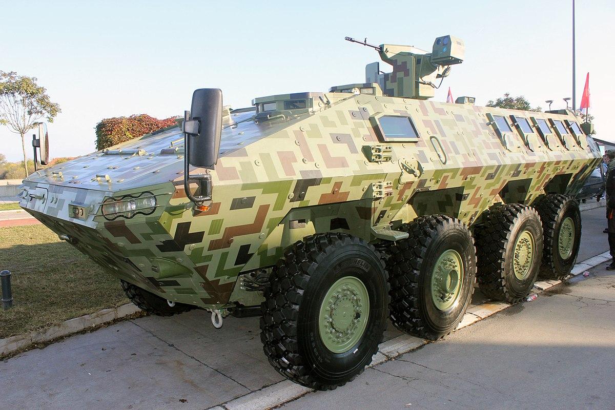 Lazar Armored Vehicle Wikipedia