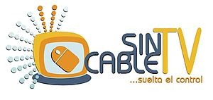 Logo Sin Cable TV web600