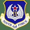 File:Ninth Air Force - Emblem.png
