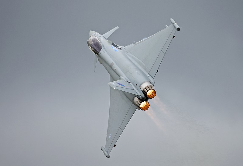 File:RAF Eurofighter Typhoon.jpg