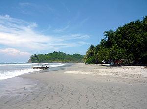 Sámara, Costa Rica