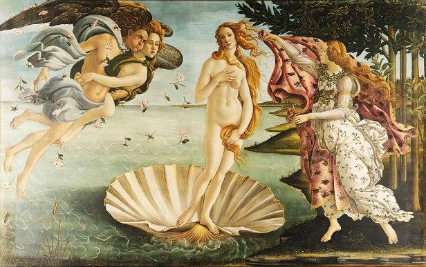 Mythological Art