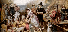 The First Thanksgiving Jean Louis Gerome Ferris.png