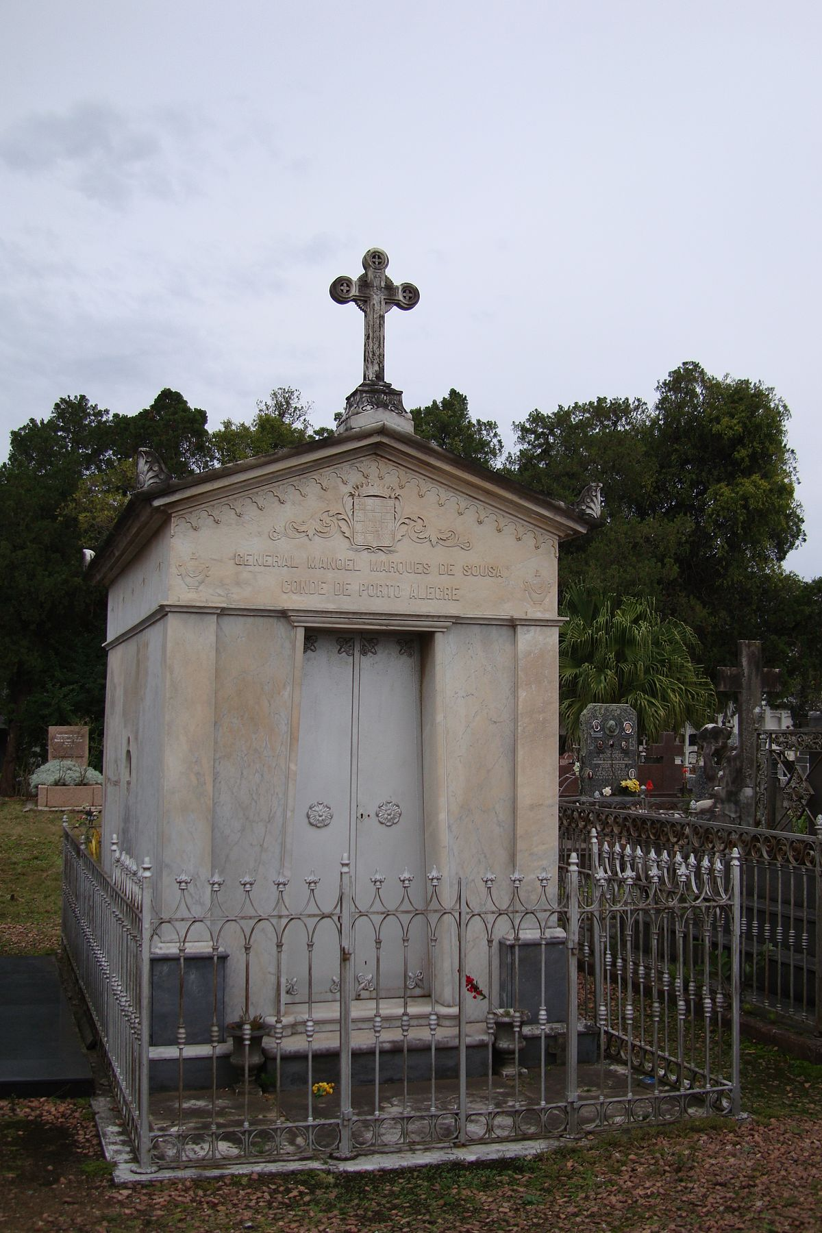 Cemit 233 Rio Da Santa Casa De Miseric 243 Rdia Wikip 233 Dia A