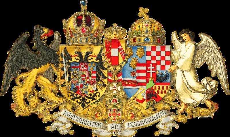奥匈帝国国徽