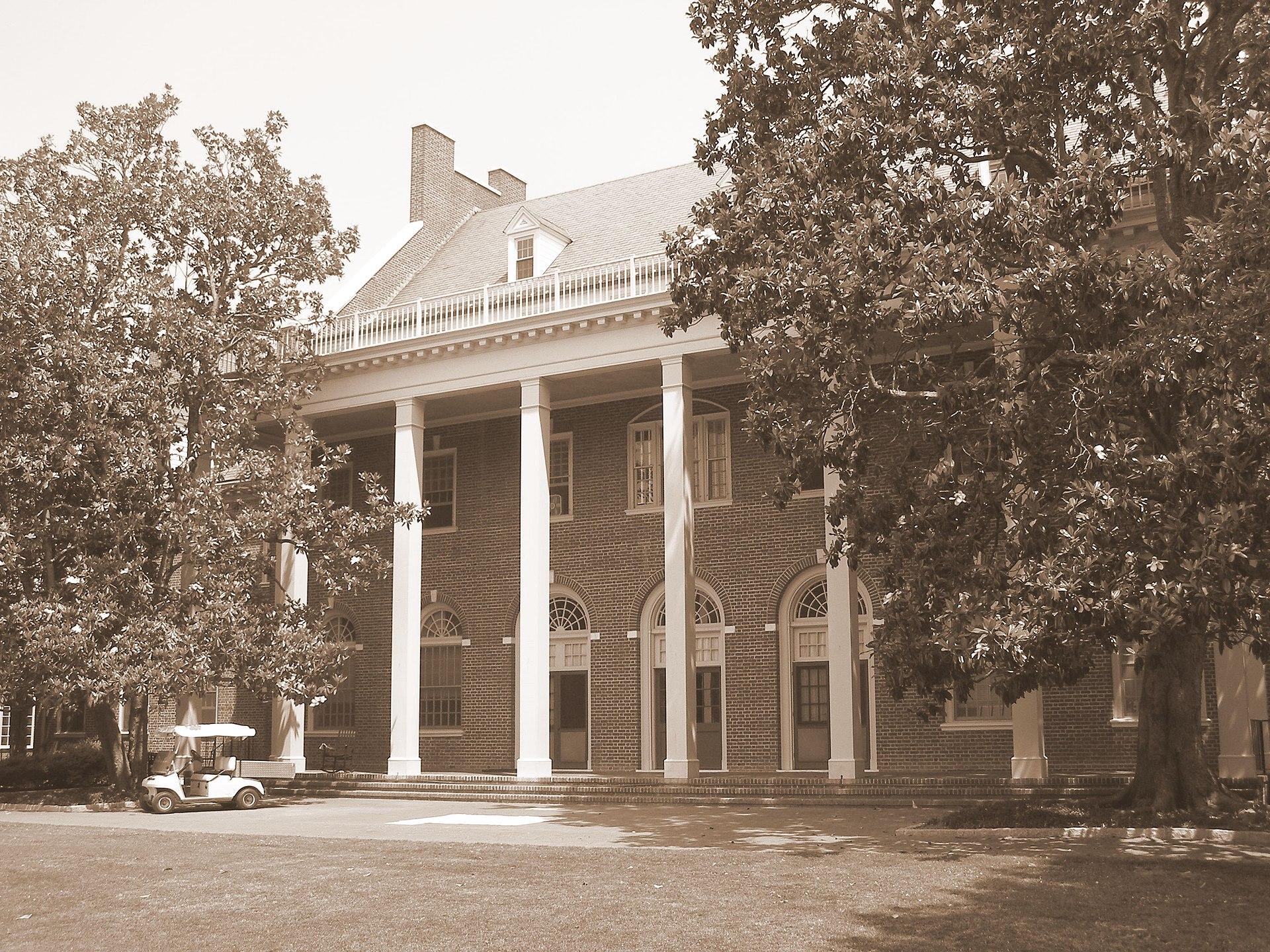 St Catherine S School Richmond Virginia Wikipedia