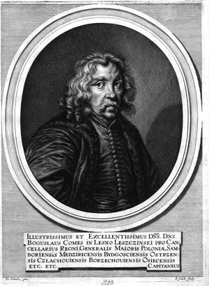 English: Bogusław Leszczyński