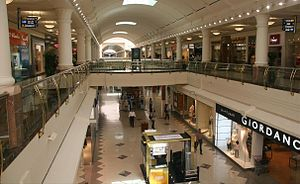 This is a photo of Deira City Centre in Deira,...