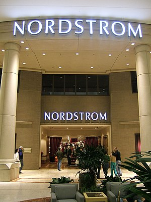 Nordstrom at Washington Square (Oregon)