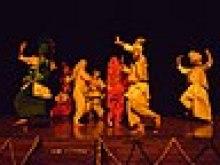 Punjabi Dance - Opening Ceremony - Wiki Conference India - CGC - Mohali 2016-08-05 6405.JPG