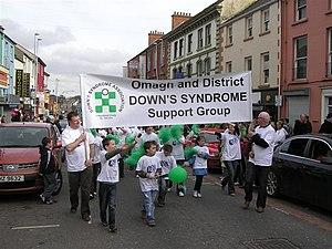 Saint Patrick's Day Parade, Omagh - (49) Omagh...