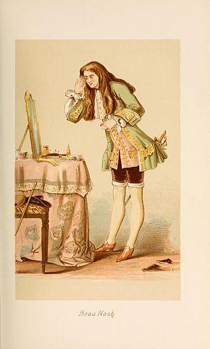 """Français : Illustration issue de """"The lif..."""