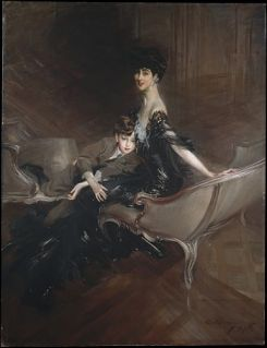 English: Consuelo Vanderbilt