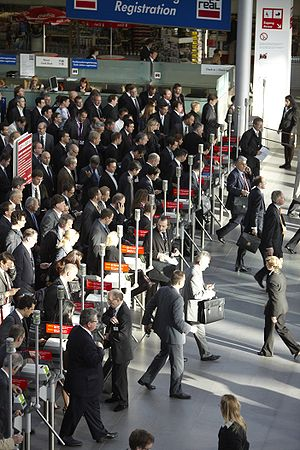 EXPO REAL - International Trade Fair for Comme...