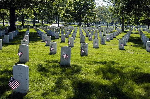 Flickr - The U.S. Army - Arlington National Cemetery