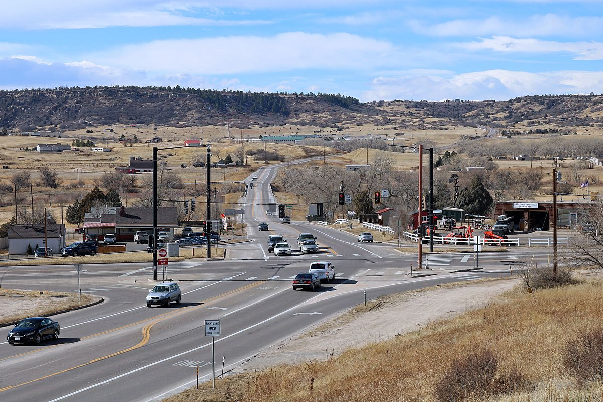 Franktown Colorado Wikipedia