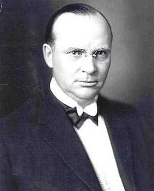 English: R. B. Bennett (1870–1947), Prim...