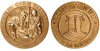 2000 Navajo Code Talkers Congressional Gold Medal.jpg
