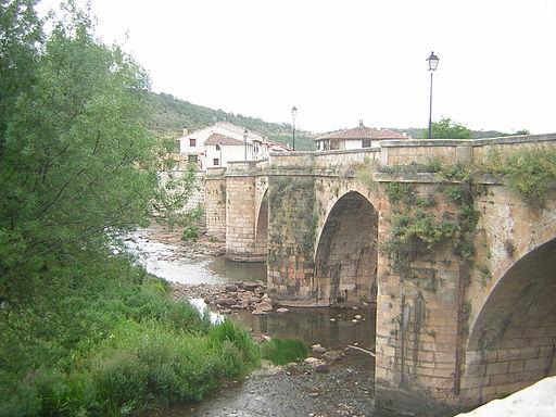 Covarrubias Puente