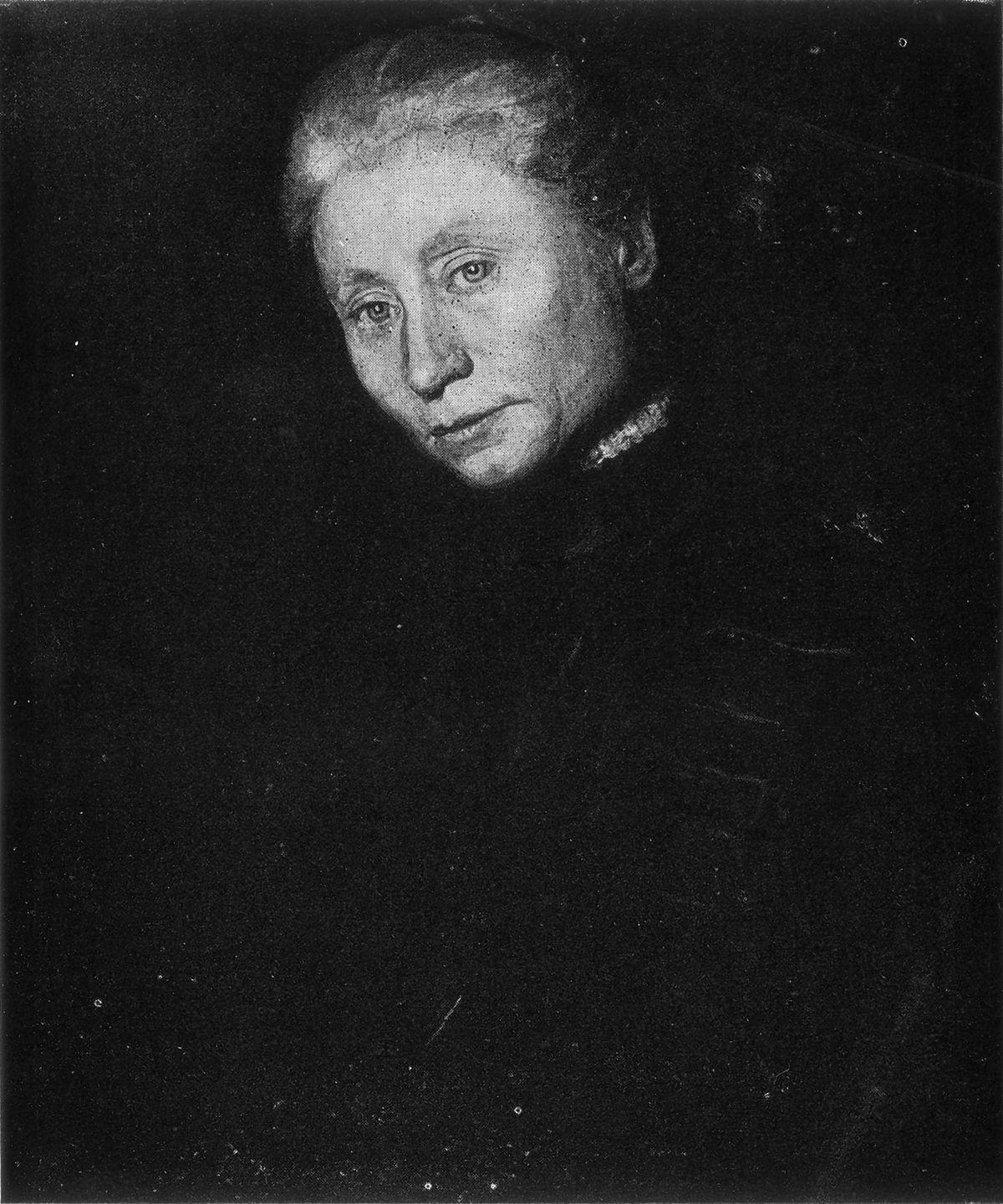 Elizabeth Coffin Wikipedia
