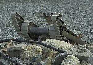 SUGV - by Steve Harding (Photo Courtesy of U.S. Army)