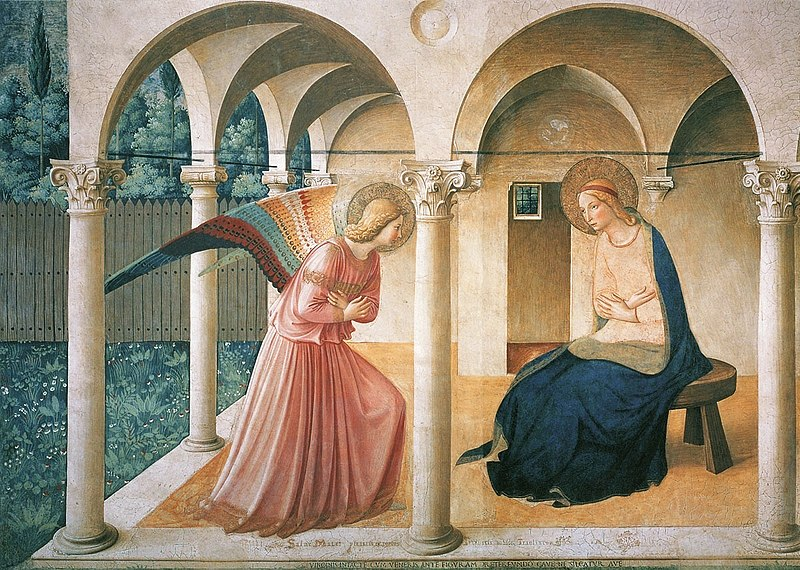 File:Fra Angelico - The Annunciation - WGA00555.jpg