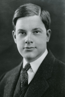 Kilmer 1908 columbia yearbook picture.png