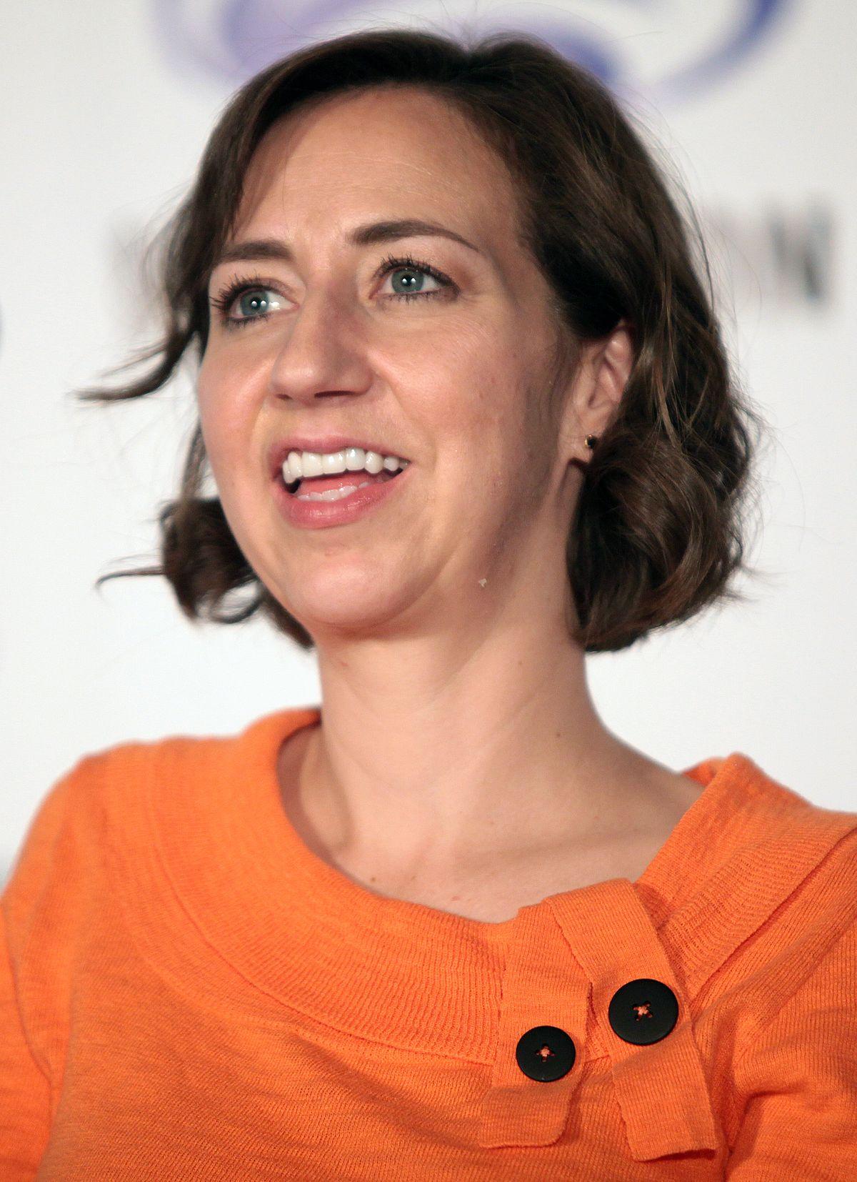 Kristen Schaal Wikipedia